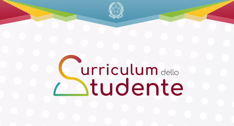 CURRICULUM STUDENTE